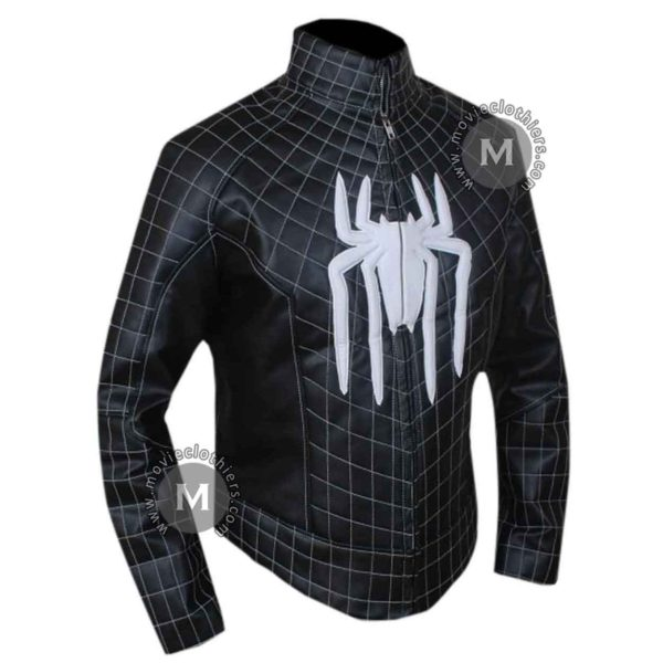 tom hardy venom jacket