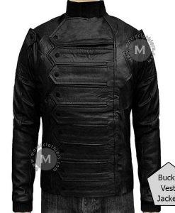 winter soldier bucky jacket