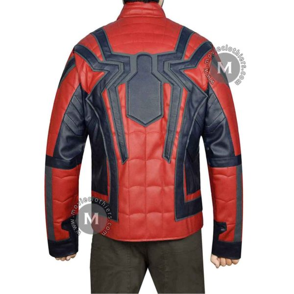 Spiderman Costume Jacket
