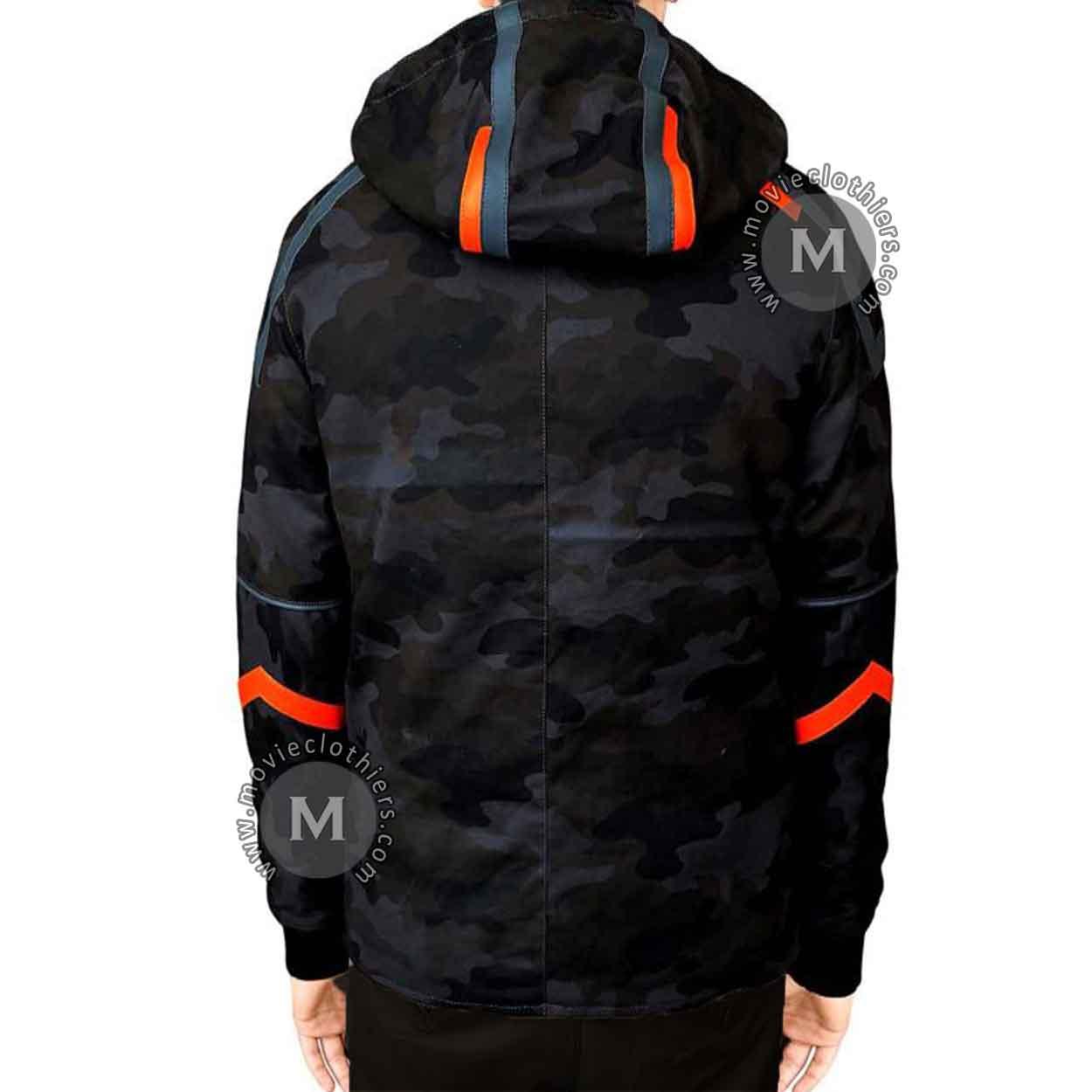 robert downey infinty war hoodie