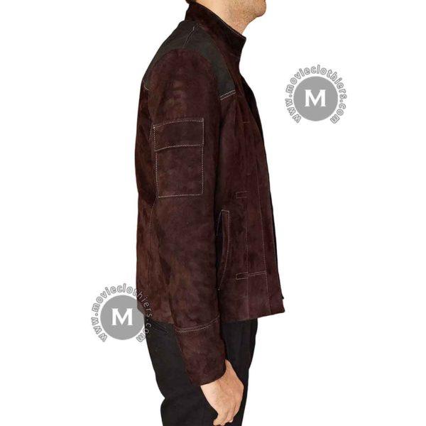 solo movie jacket