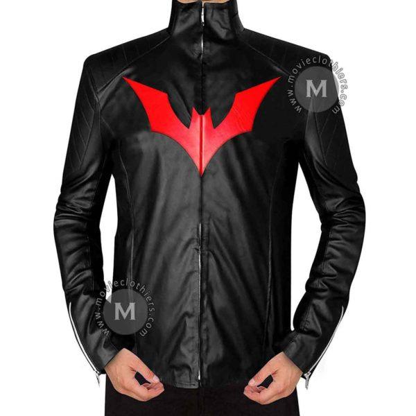 Batman Beyond Jacket Costume
