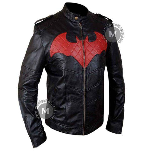 batman beyond jacket