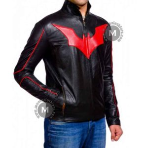 batman beyond jacket for sale