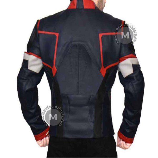 captain america avengers costume jacket