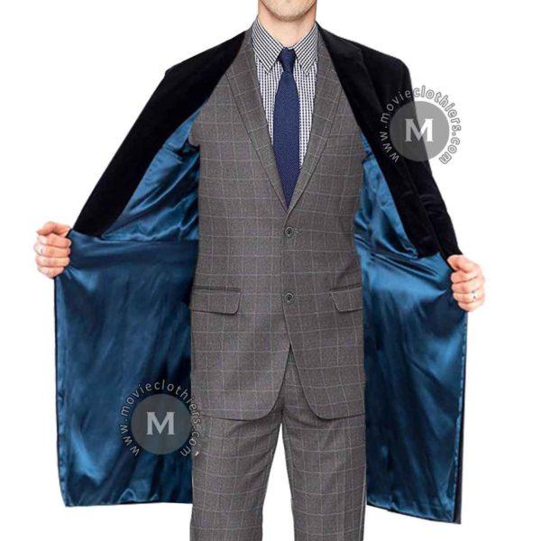 season 10 12 doctor who coat