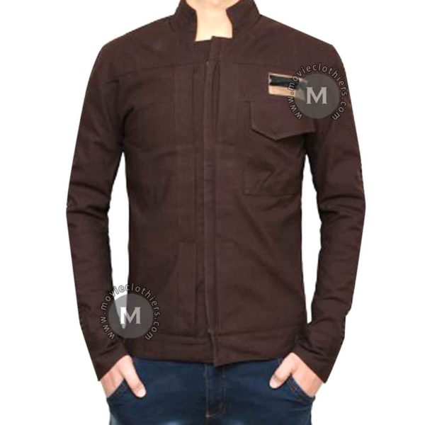 rogue one cassian jacket
