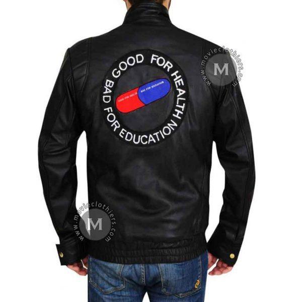 akira jacket black