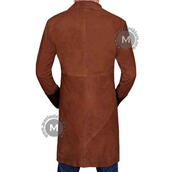 captain mal coat