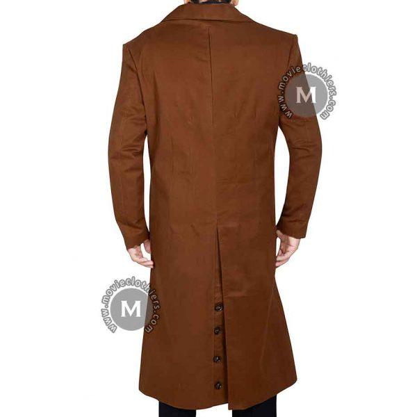david tennant doctor who overcoat