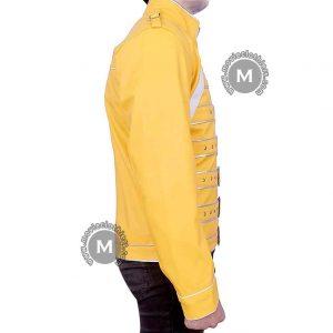 freddie mercury jacket