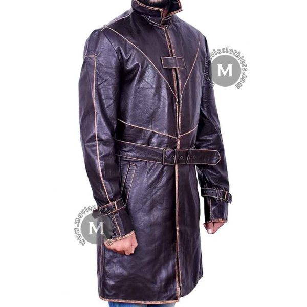 watch dogs aiden coat