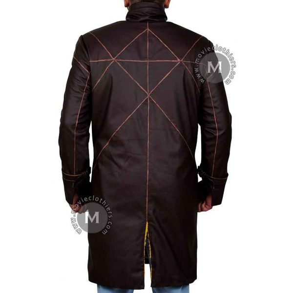 watch dogs coat for sale
