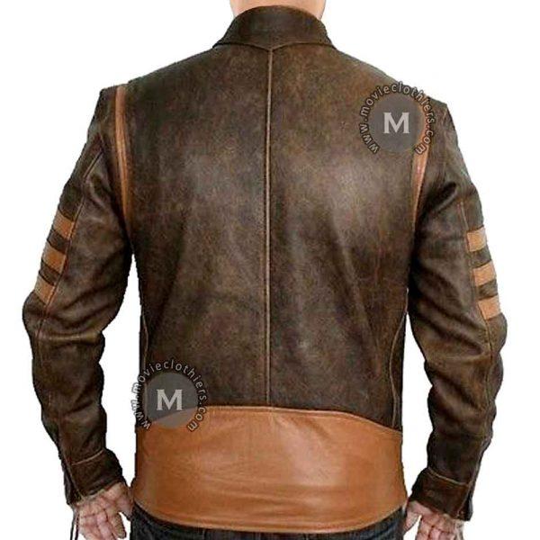 wolverine motorcycle jacket