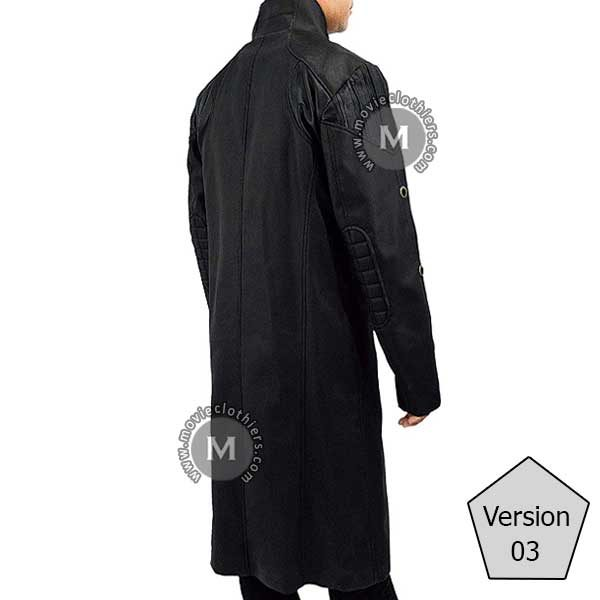 adam jensen coat replica