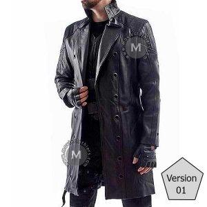 deus ex adam jensen jacket