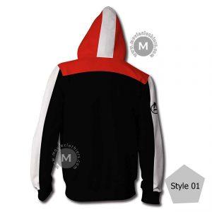 avengers advanced tech hoodie