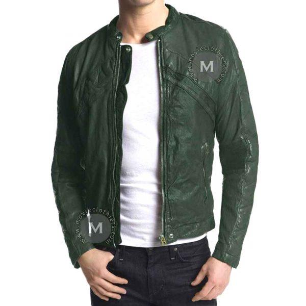 American Heist jacket
