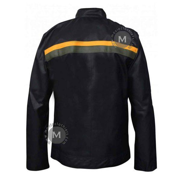 Bates Motel Max Thieriot Jacket