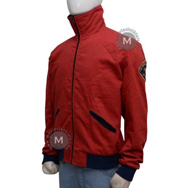 Baywatch Mitch Buchannon Cotton Jacket