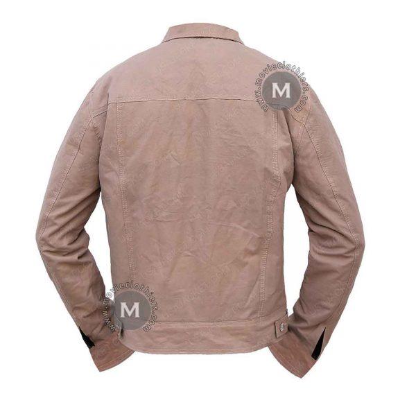 Bradley Cooper Khaki Jacket