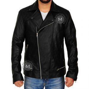 Christian Navarro Jacket