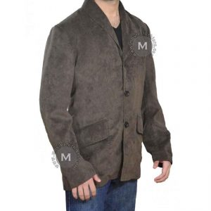 Matthew Scudder jacket