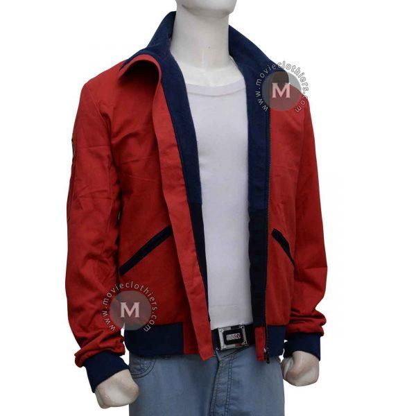 Mitch Buchannon jacket