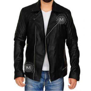 Tony Padilla Leather Jacket