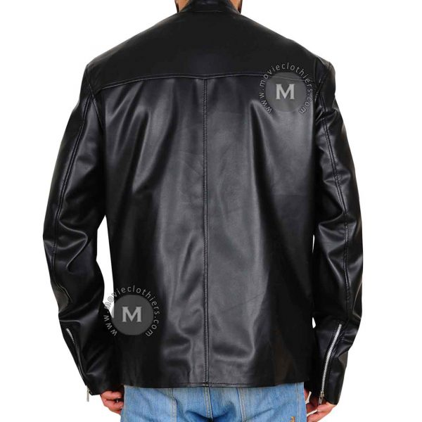 Woodside Leather Jacket