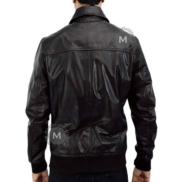 abdunction taylor lautner jacket