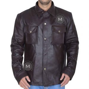 addicted by william levy Jacket