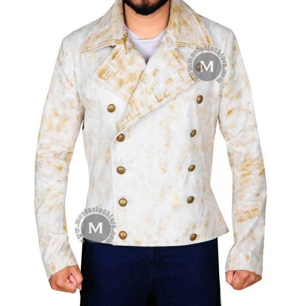 ben foster 3 10 to yuma jacket