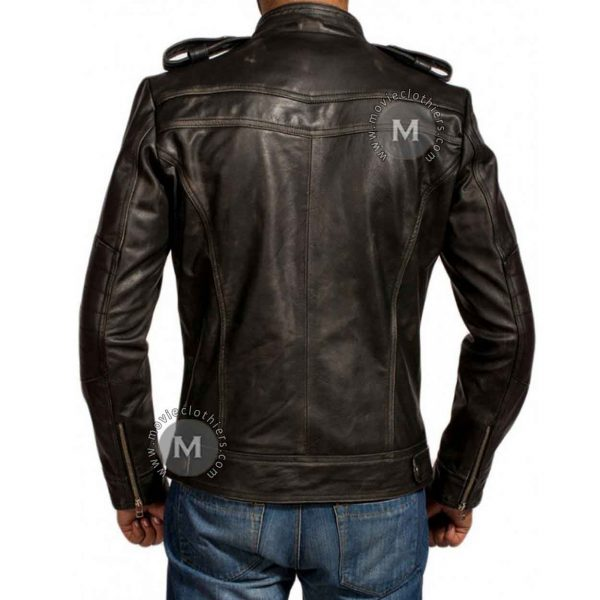 breaking bad jacket