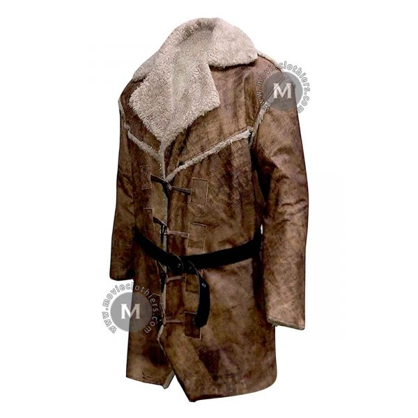 cullen bohannon fur coat