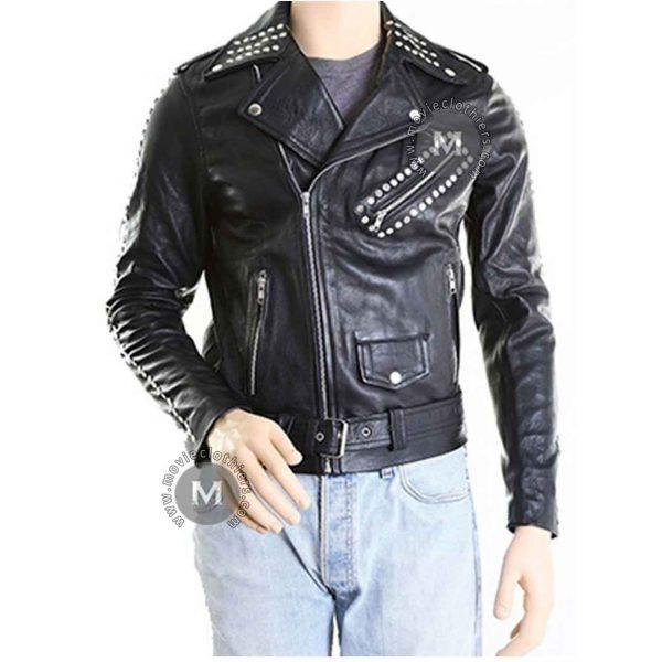 justin bieber all around jacket