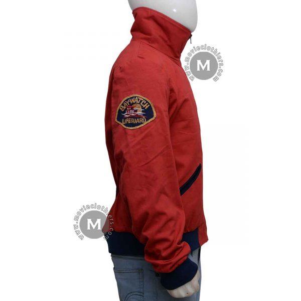 mitch buchannon baywatch jacket
