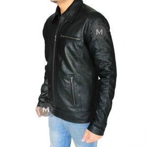need for speed tobey marshall Jacket