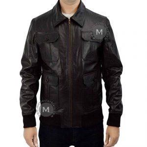 taylor lautner jacket