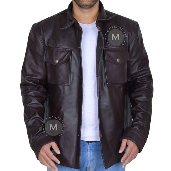 william levy addicted jacket