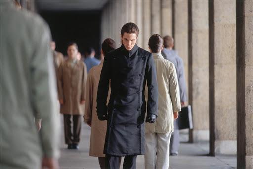 Equilibrium coat