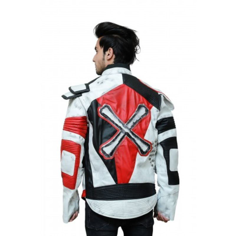 Carlos Descendants 3 Cameron Boyce Jacket