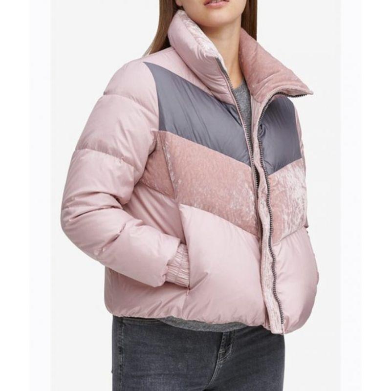 Let It Snow Addie Puffer Jacket