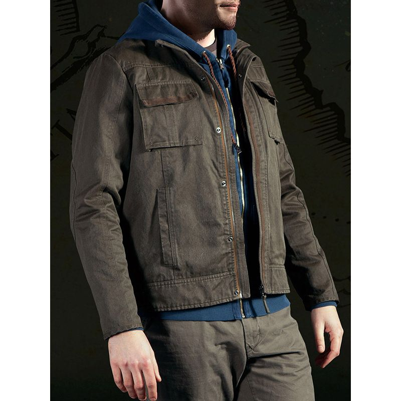 uncharted 4 nathan drake jacket