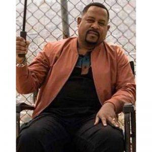 Bad Boys for Life Marcus Burnett Brown Leather Jacket